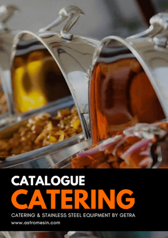 GAMBAR CATERING EQUIPMENT GETRA