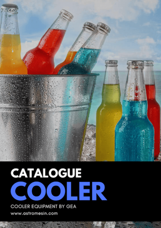 GAMBAR COOLER EQUIPMENT GEA