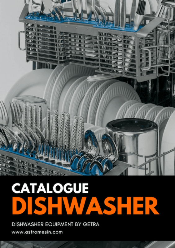 GAMBAR DISHWASHER EQUIPMENT GETRA