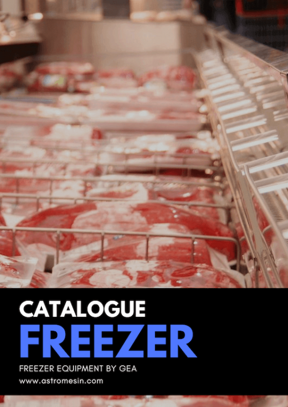 GAMBAR FREEZER EQUIPMENT GEA