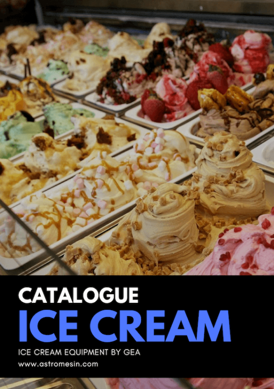 GAMBAR ICE CREAM EQUIPMENT GEA