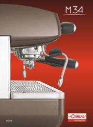 mesin kopi la cimbali m34 selectron astro mesin. Black Bedroom Furniture Sets. Home Design Ideas