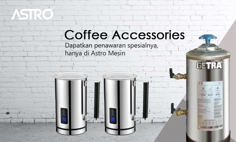 Alat Coffee Accessories