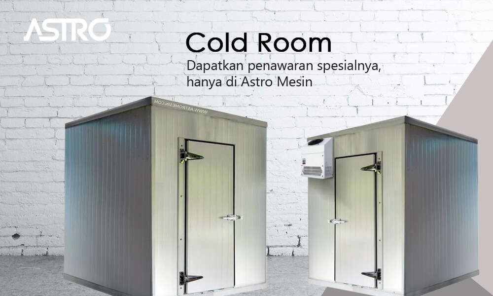 Mesin Cold Room