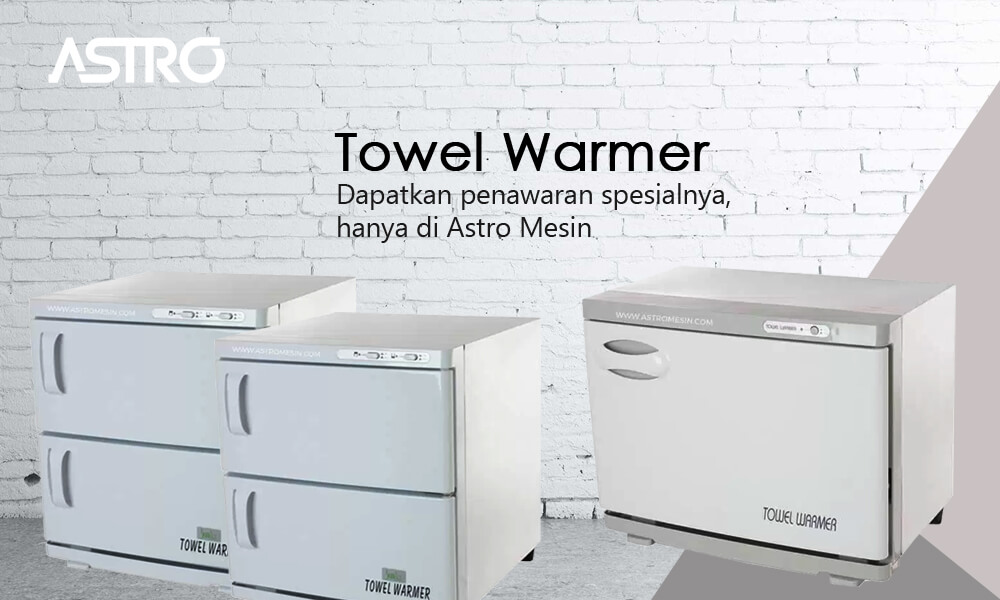 Mesin Towel Warmer