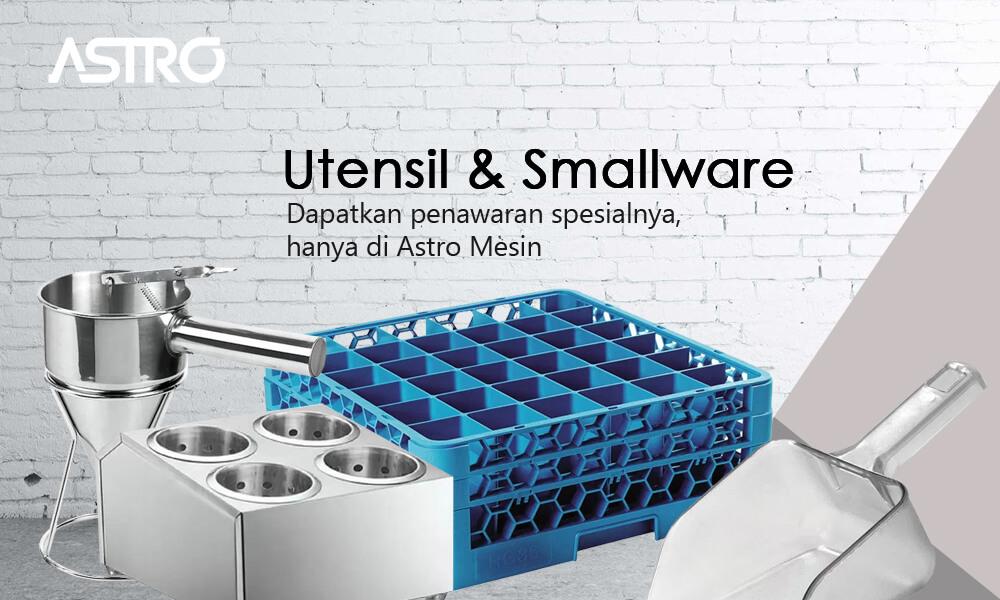 Utensil Smallware